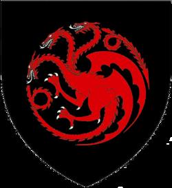 Casa_Targaryen_estandarte